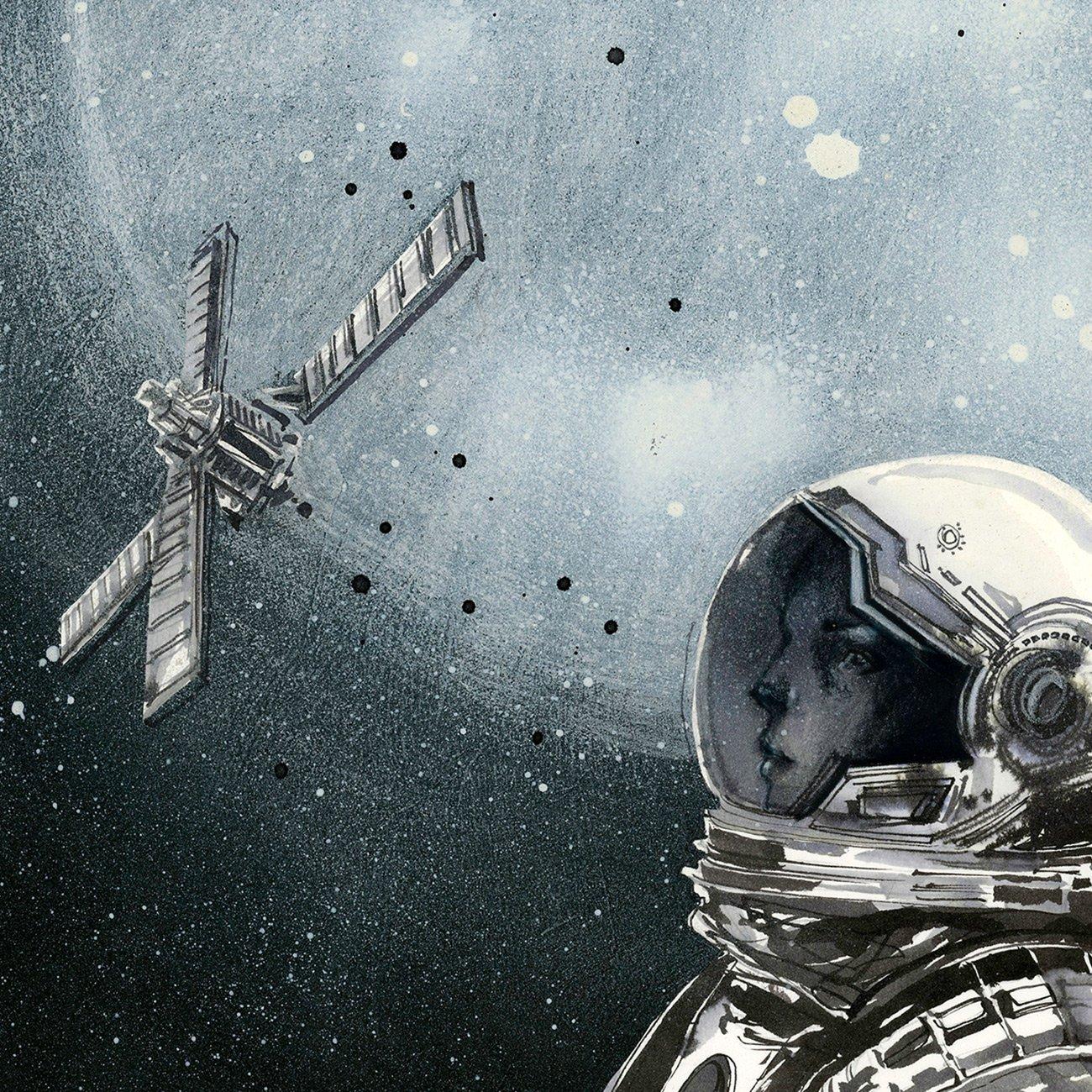Astronauta 01