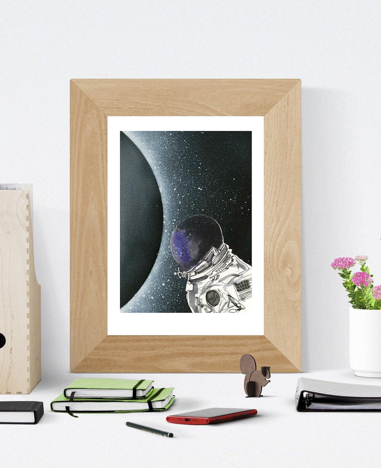 Astronaut 03