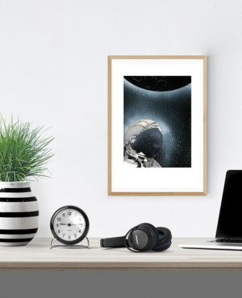 Astronauta 04