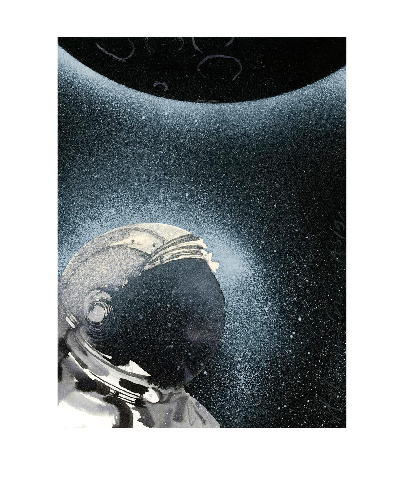 Astronaut 04