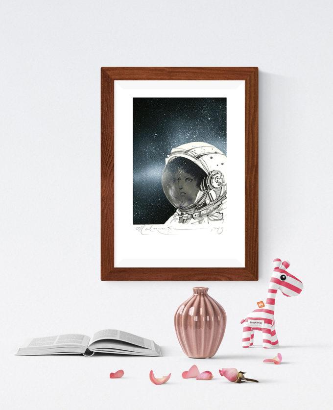 Astronauta 05