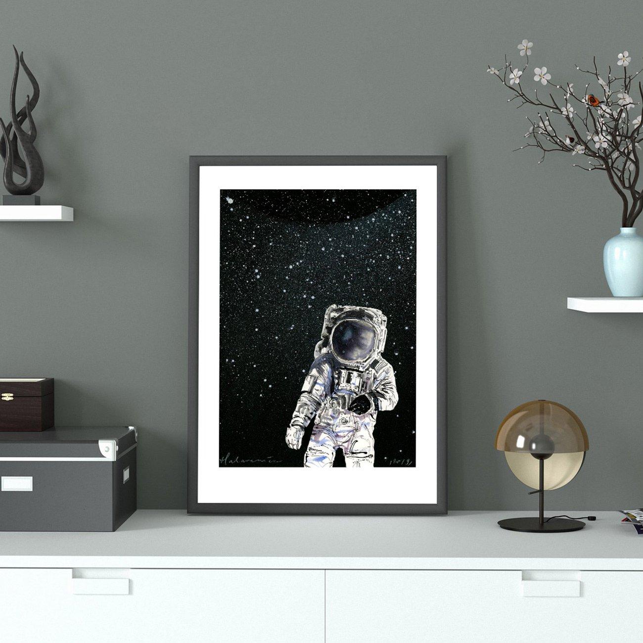 Astronauta 06