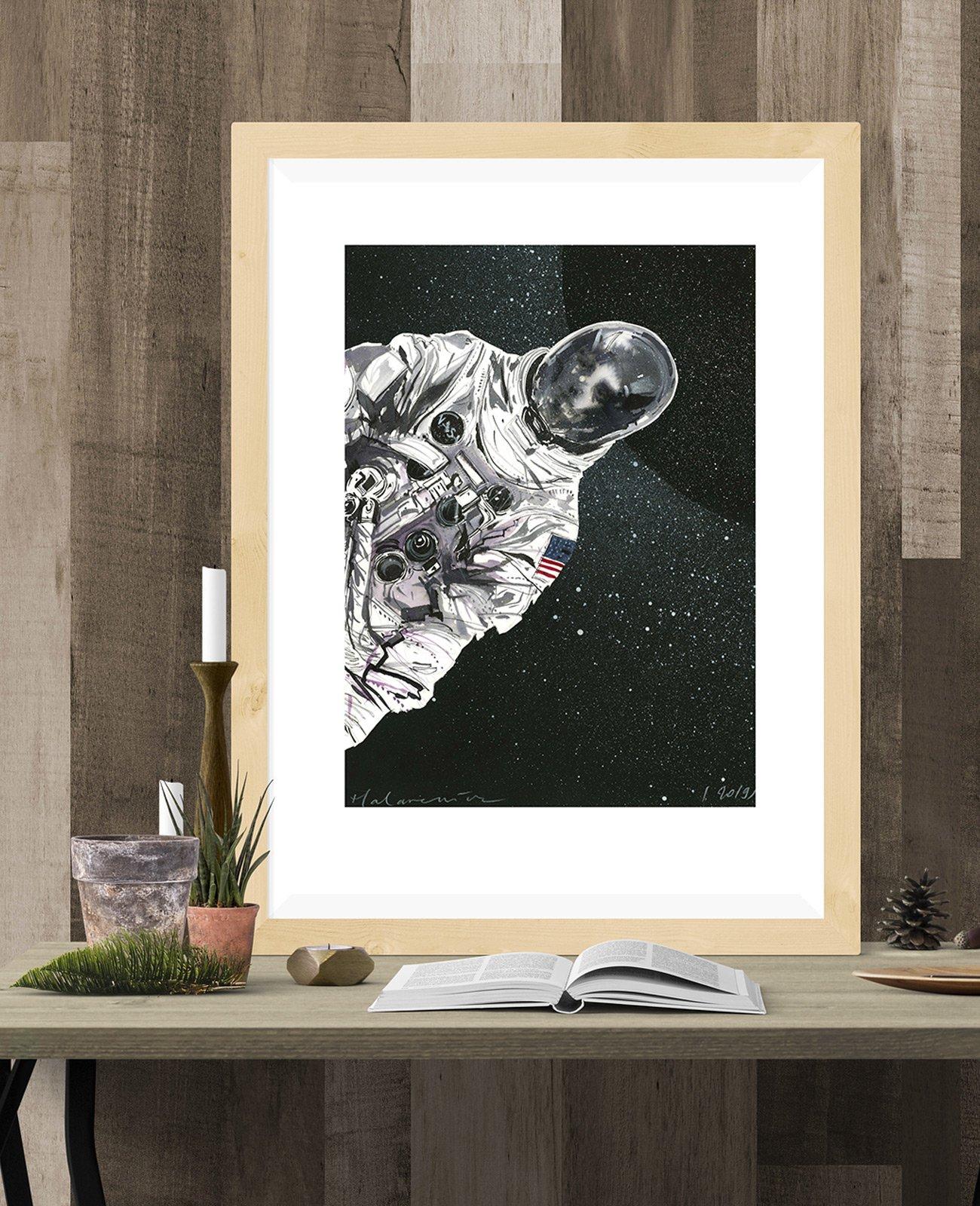 Astronaut 07