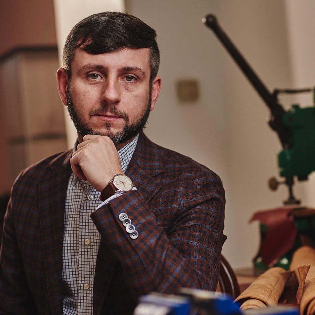 Jakub Filip Szymaniak
