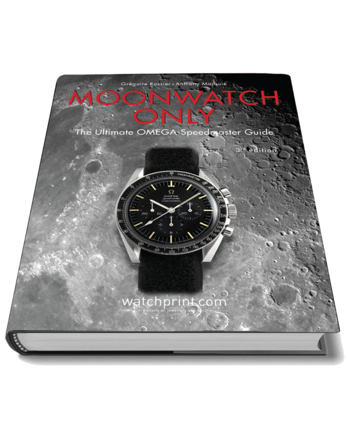 Moonwatch Only, 3 edycja