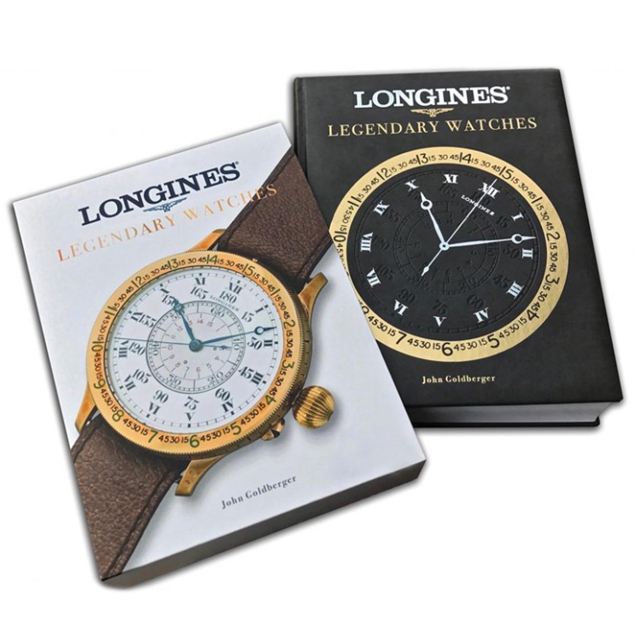 Longines Legendary Watches