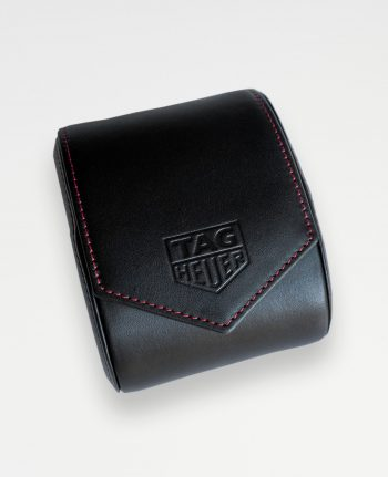 Single watch case from TAG Heuer