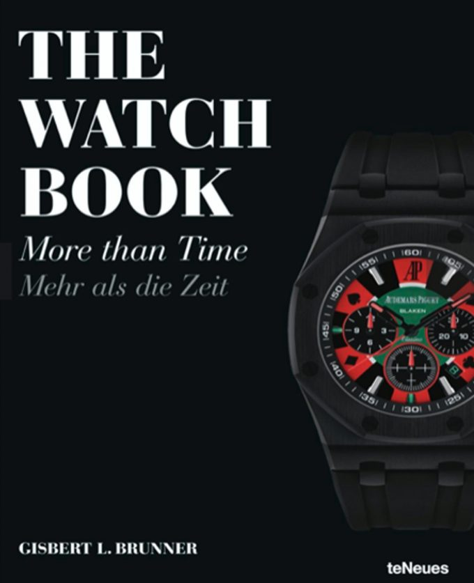 The Watch Book - More than Time