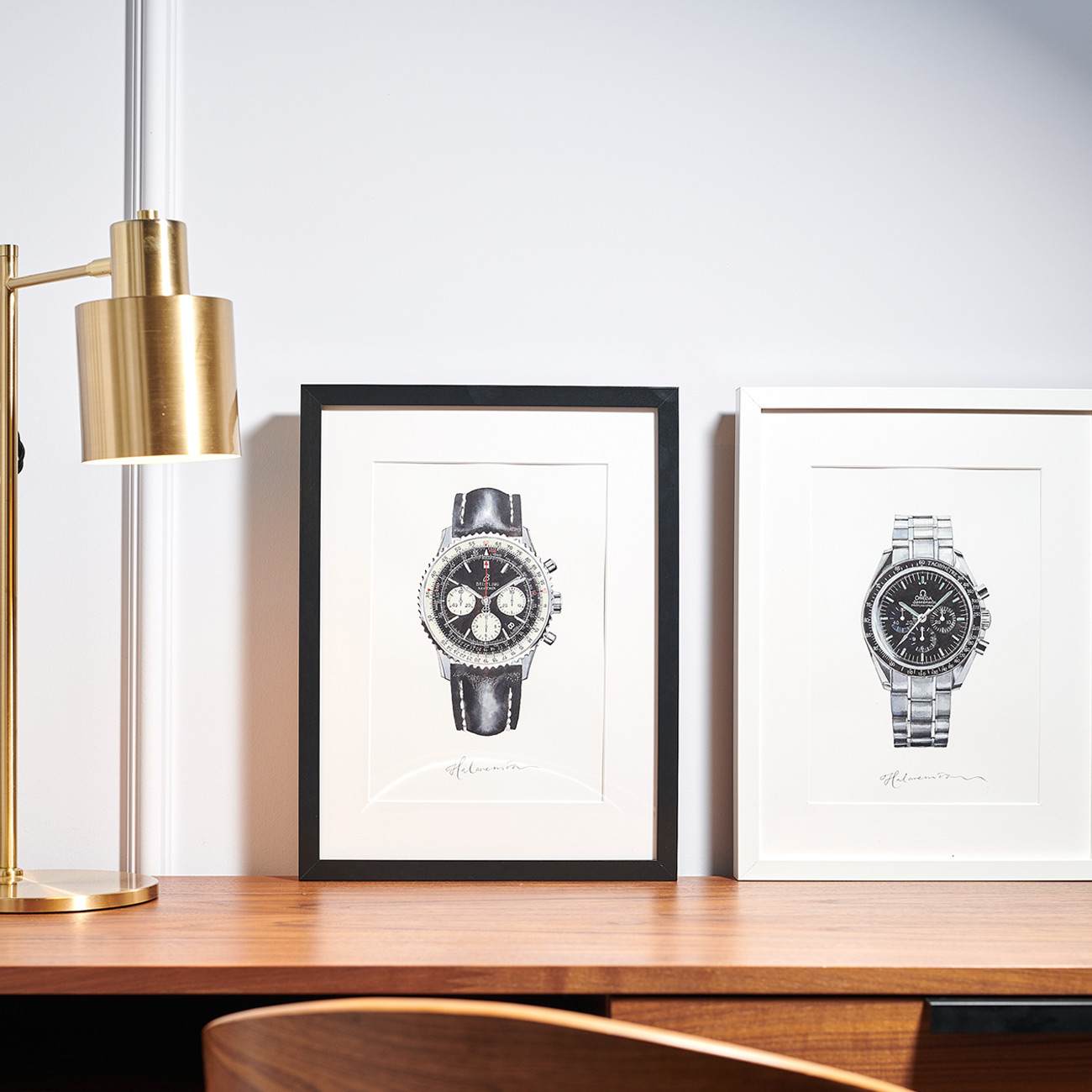Icons of Watchmaking